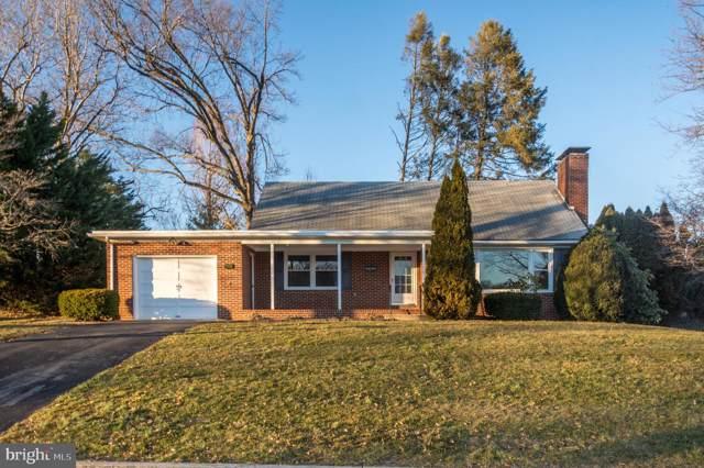 960 Park Street, WAYNESBORO, PA 17268 (#PAFL170430) :: The Riffle Group of Keller Williams Select Realtors