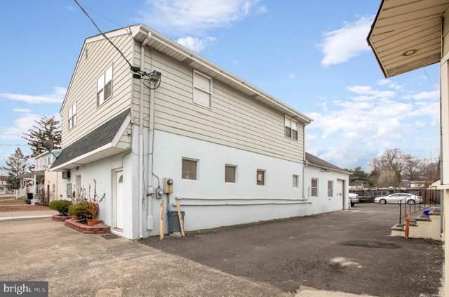 25 -27 W Browning Road W, BELLMAWR, NJ 08031 (#NJCD384092) :: Erik Hoferer & Associates