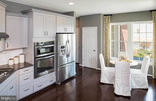 11 Mcquarie Drive #01, FREDERICKSBURG, VA 22406 (#VAST217656) :: Viva the Life Properties
