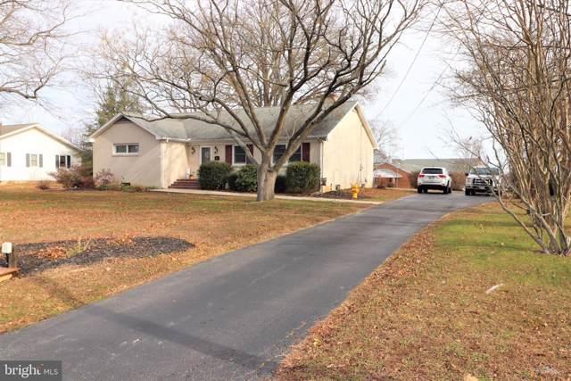 103 Cedar Street, CHESTERTOWN, MD 21620 (#MDKE116088) :: Blackwell Real Estate