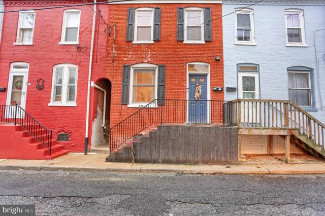 326 W Grant Street, LANCASTER, PA 17603 (#PALA156986) :: Jim Bass Group of Real Estate Teams, LLC