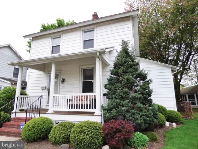 268 C Street, CARNEYS POINT, NJ 08069 (#NJSA136840) :: Viva the Life Properties
