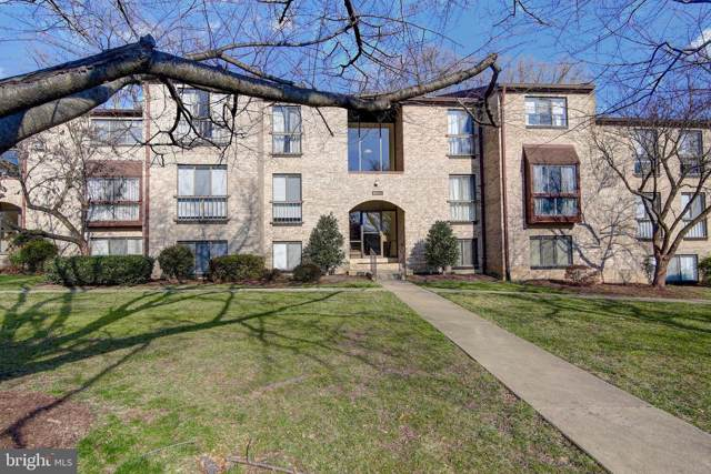 2034 Royal Fern Court 2B, RESTON, VA 20191 (#VAFX1105092) :: Jim Bass Group of Real Estate Teams, LLC