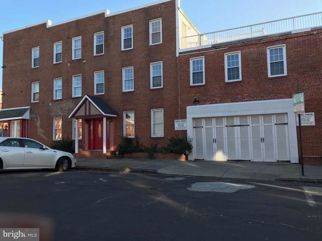 1600 S Charles Street, BALTIMORE, MD 21230 (#MDBA496090) :: Network Realty Group