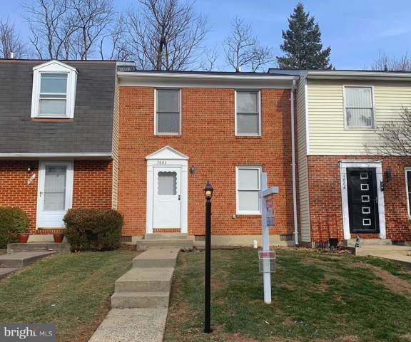 300-J S 11TH Street, PURCELLVILLE, VA 20132 (#VALO400950) :: The Greg Wells Team