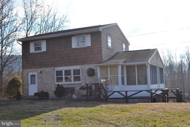 40 Affection Road, DAUPHIN, PA 17018 (#PADA118110) :: ExecuHome Realty