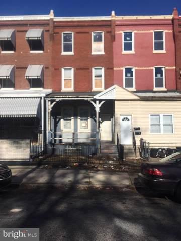 3923 Brown Street, PHILADELPHIA, PA 19104 (#PAPH861194) :: REMAX Horizons