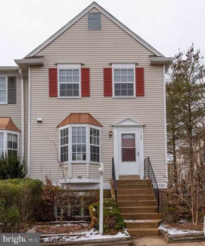 4128 Weeping Willow Court 134A, CHANTILLY, VA 20151 (#VAFX1105110) :: Pearson Smith Realty