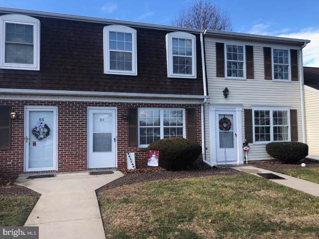 57 Southpoint Drive, MECHANICSBURG, PA 17055 (#PACB120454) :: Teampete Realty Services, Inc