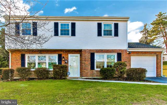 4000 Grant Street, READING, PA 19606 (#PABK352564) :: Viva the Life Properties