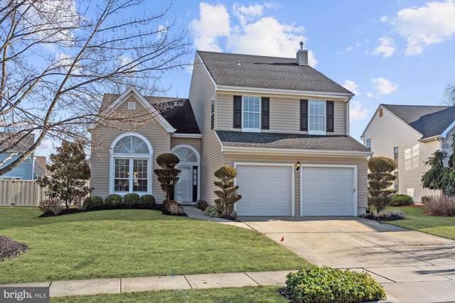 5 Biddle Way, MOUNT LAUREL, NJ 08054 (#NJBL364000) :: Viva the Life Properties