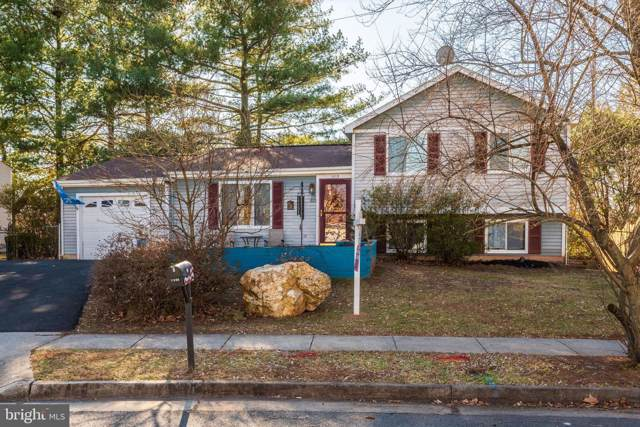 1113 Burwick Drive, HERNDON, VA 20170 (#VAFX1105124) :: Lucido Agency of Keller Williams