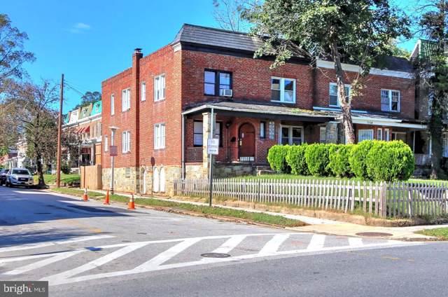 3100 Garrison Boulevard, BALTIMORE, MD 21216 (#MDBA496106) :: Viva the Life Properties
