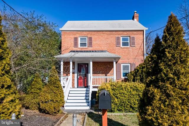 4804 Hamilton Street, HYATTSVILLE, MD 20781 (#MDPG555368) :: ExecuHome Realty