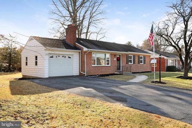 17917 Oak Ridge Drive, HAGERSTOWN, MD 21740 (#MDWA169898) :: The Vashist Group