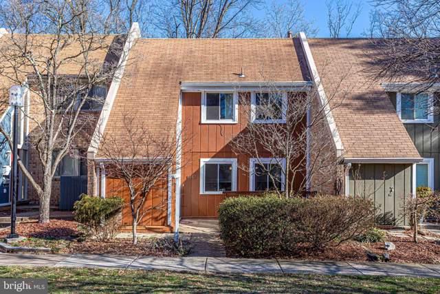 1447 Greenmont Court, RESTON, VA 20190 (#VAFX1105158) :: Seleme Homes