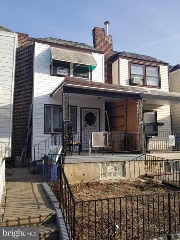 4027 Glendale Street, PHILADELPHIA, PA 19124 (#PAPH861270) :: REMAX Horizons