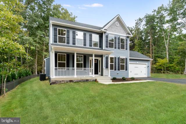 13310 Fox Chase Lane, SPOTSYLVANIA, VA 22553 (#VASP218598) :: Viva the Life Properties
