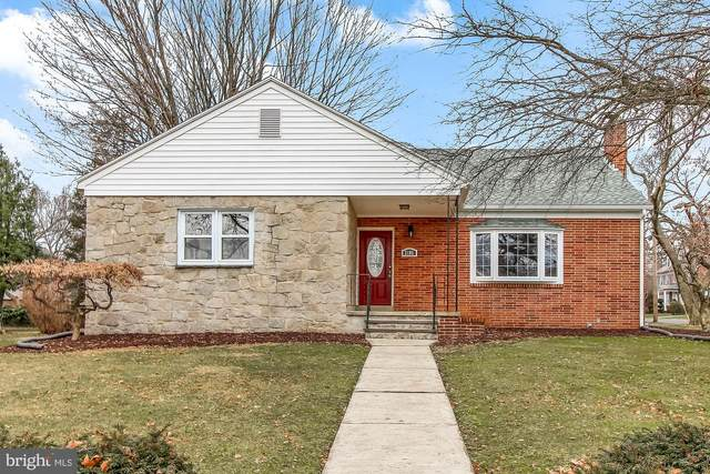 2185 Eastern Boulevard, YORK, PA 17402 (#PAYK131094) :: Iron Valley Real Estate