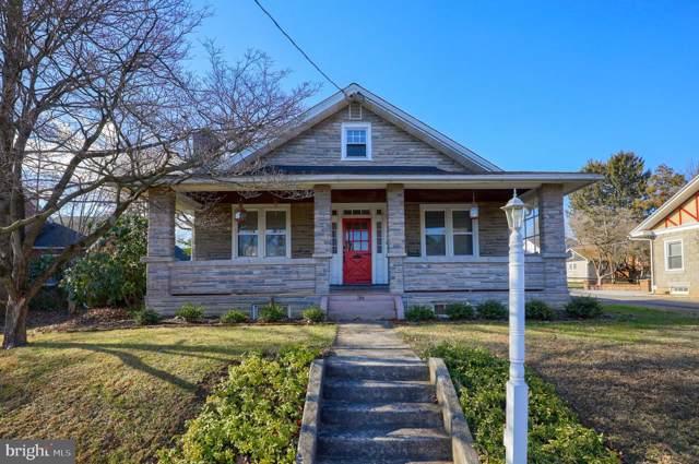 36 Girard Avenue, LANCASTER, PA 17603 (#PALA157014) :: The Joy Daniels Real Estate Group