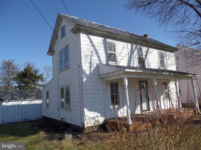 5643 Tabler Station Road, INWOOD, WV 25428 (#WVBE173934) :: Pearson Smith Realty