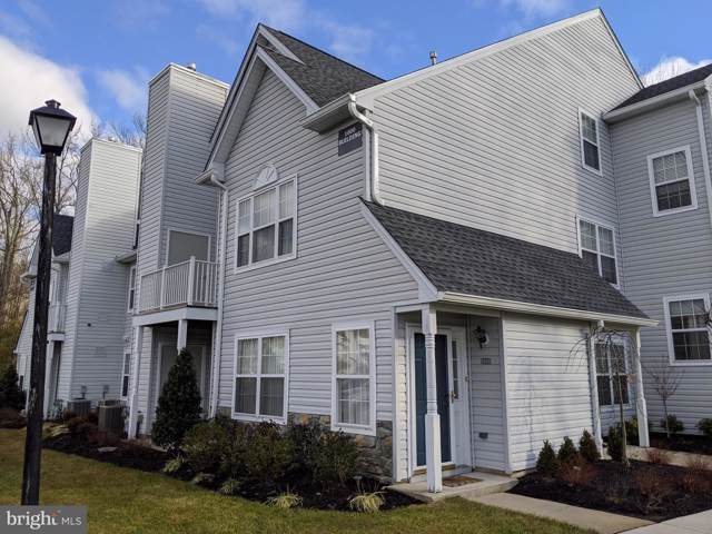 1608 Squirrel Road, MARLTON, NJ 08053 (MLS #NJBL364030) :: The Dekanski Home Selling Team