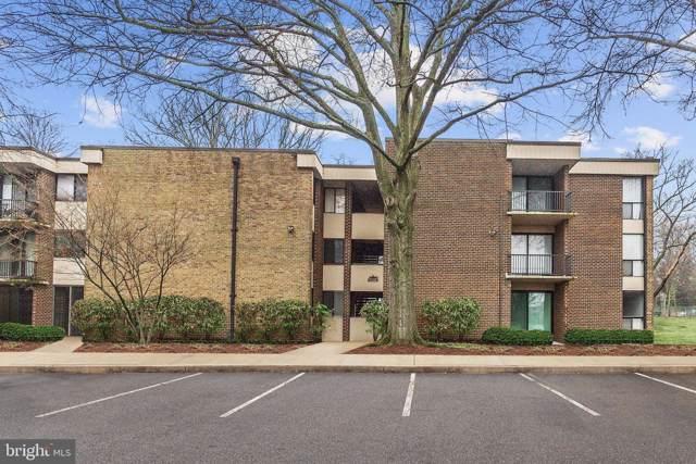 9806 Georgia Avenue 22-103, SILVER SPRING, MD 20902 (#MDMC691402) :: Certificate Homes