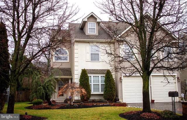 31 Longbridge Drive, MOUNT LAUREL, NJ 08054 (#NJBL364040) :: Viva the Life Properties