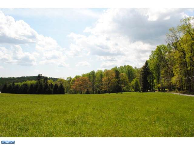 Lot 4 Potts School Road, GLENMOORE, PA 19343 (#PACT496320) :: Jason Freeby Group at Keller Williams Real Estate