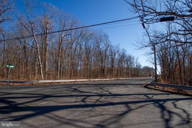 0 Route 309, SELLERSVILLE, PA 18960 (#PABU486928) :: LoCoMusings