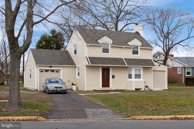 28 School Lane, PENNS GROVE, NJ 08069 (#NJSA136852) :: Viva the Life Properties