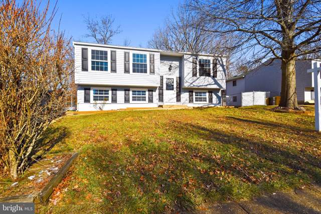 7731 Spencer Road, GLEN BURNIE, MD 21060 (#MDAA422098) :: Tessier Real Estate