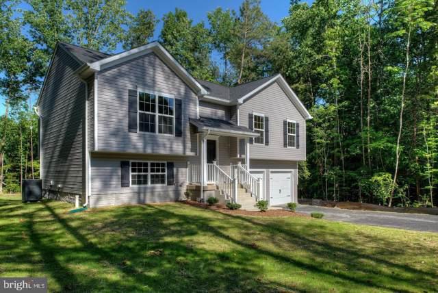 100 Brooke Village Drive, FREDERICKSBURG, VA 22405 (#VAST217672) :: The Licata Group/Keller Williams Realty
