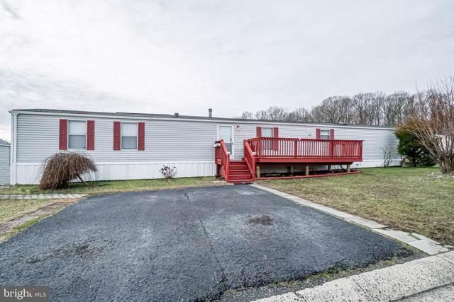 206 Garner Drive, ABERDEEN, MD 21001 (#MDHR242284) :: Tessier Real Estate