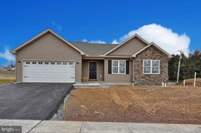 4 Chloe Drive, MYERSTOWN, PA 17067 (#PABK352580) :: Iron Valley Real Estate