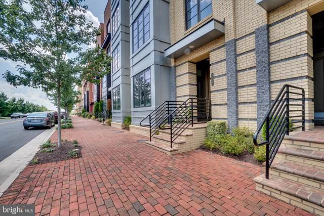 1312 Main Line Boulevard #101, ALEXANDRIA, VA 22301 (#VAAX242498) :: Tom & Cindy and Associates