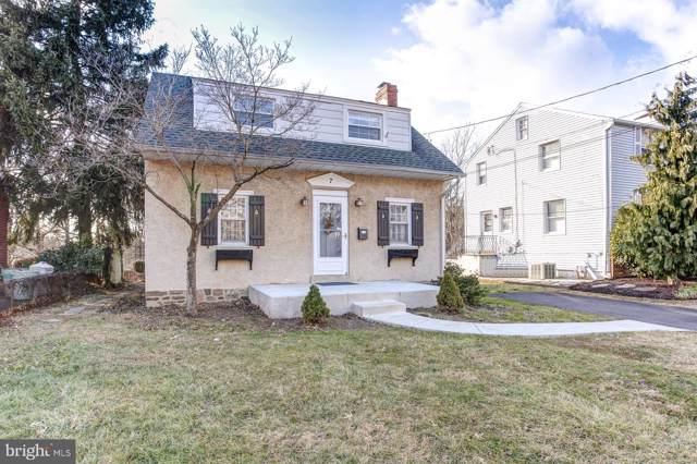 7 Highland Avenue, FLOURTOWN, PA 19031 (#PAMC634992) :: Viva the Life Properties