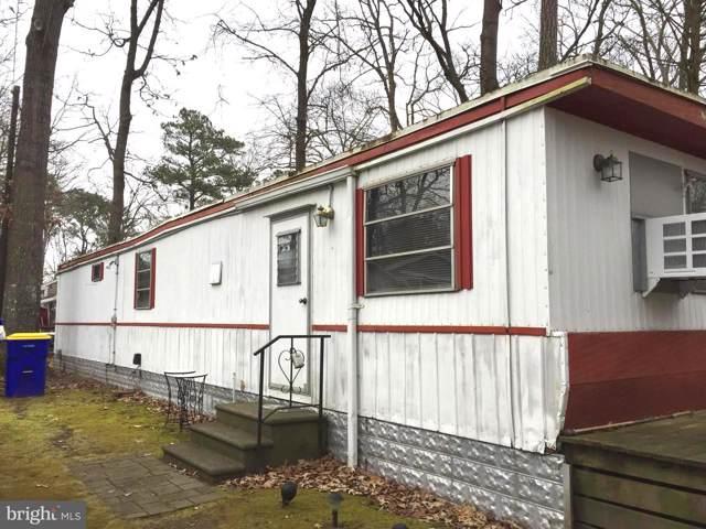 28389 Nanticoke Avenue #6826, MILLSBORO, DE 19966 (#DESU153596) :: John Smith Real Estate Group