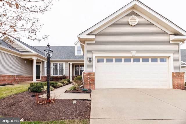 13721 Currant Loop, GAINESVILLE, VA 20155 (#VAPW485080) :: Erik Hoferer & Associates
