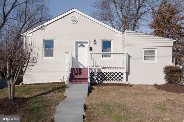 1216 Dunbar Oaks Drive, CAPITOL HEIGHTS, MD 20743 (#MDPG555396) :: The Sky Group