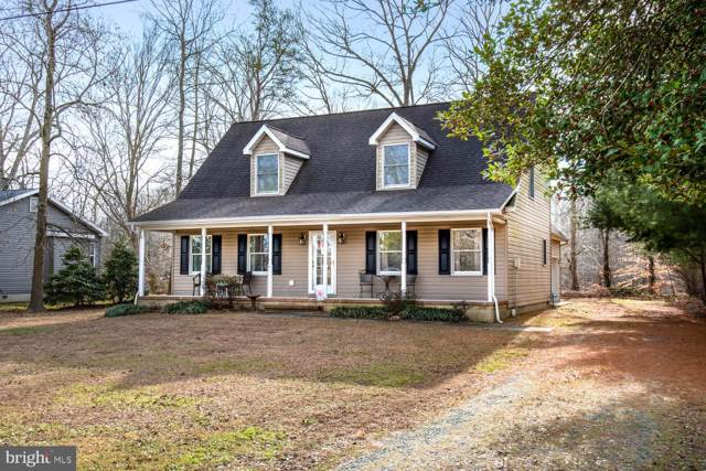 31709 W Edge Road, MILLINGTON, MD 21651 (#MDKE116090) :: Viva the Life Properties