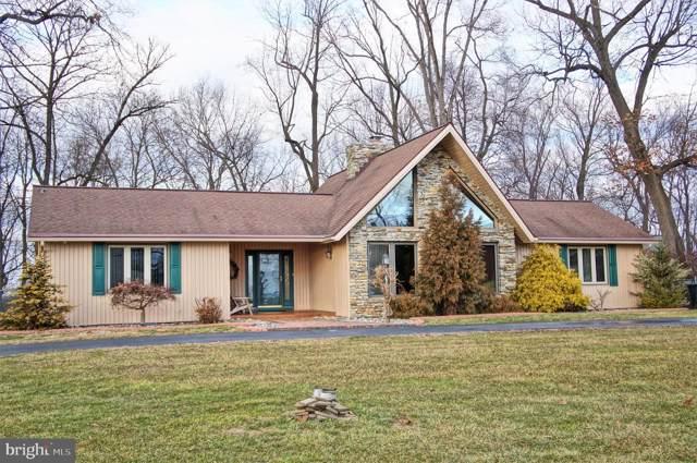 1907 Ridge Road, ELIZABETHTOWN, PA 17022 (#PALA157030) :: Iron Valley Real Estate