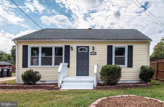 116 Hudgins Road, FREDERICKSBURG, VA 22408 (#VASP218604) :: Viva the Life Properties