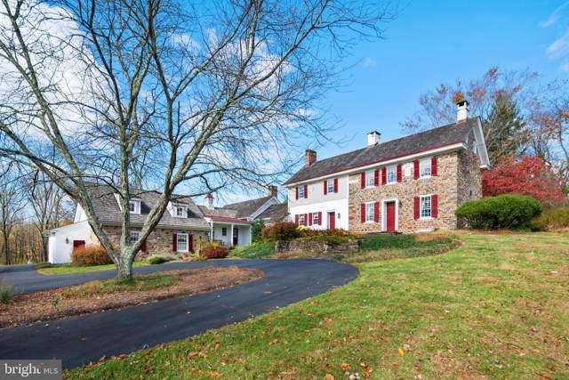 1187 Eagle Road, NEWTOWN, PA 18940 (#PABU486938) :: Viva the Life Properties