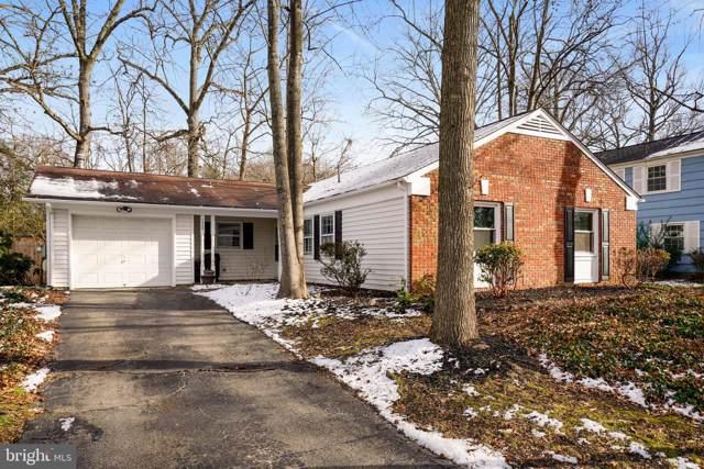 1724 Tarleton Way, CROFTON, MD 21114 (#MDAA422112) :: Revol Real Estate