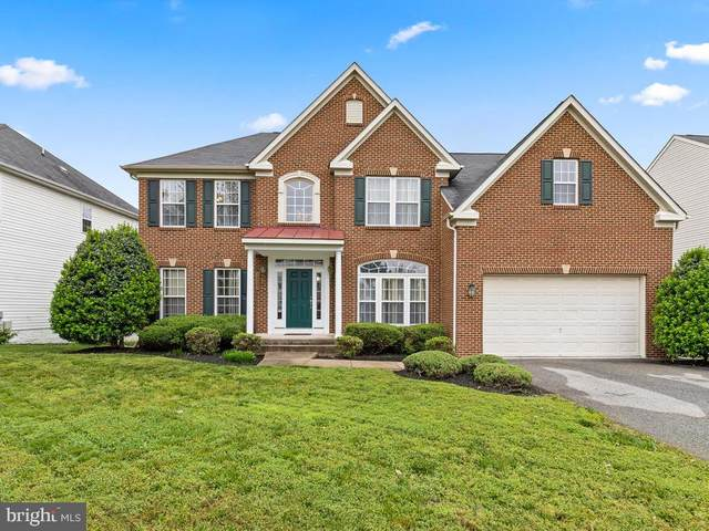 13223 Poppy Hill Court, BRANDYWINE, MD 20613 (#MDPG555414) :: The Maryland Group of Long & Foster Real Estate