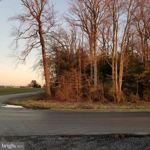 Lot 1 Sunset Avenue, GREENSBORO, MD 21639 (#MDCM123506) :: The Allison Stine Team