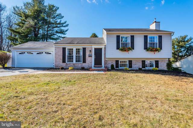324 Deerfield Road, CAMP HILL, PA 17011 (#PACB120468) :: Keller Williams of Central PA East