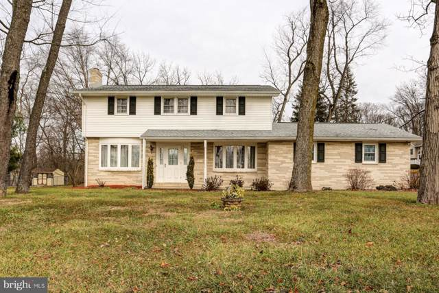 4 Hickory Road, CARLISLE, PA 17015 (#PACB120470) :: Teampete Realty Services, Inc