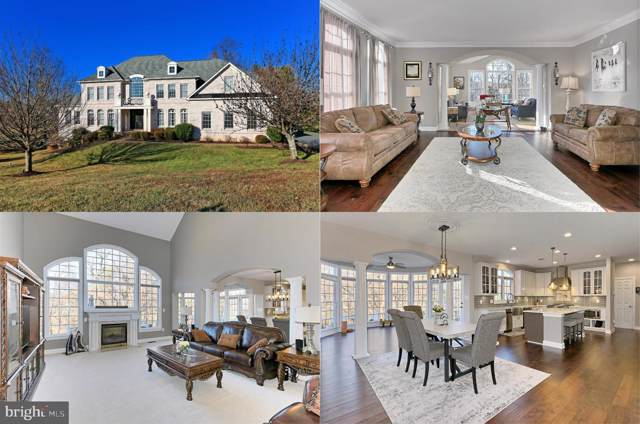 2924 Fox Mill Manor Drive, OAKTON, VA 22124 (#VAFX1105232) :: Great Falls Great Homes